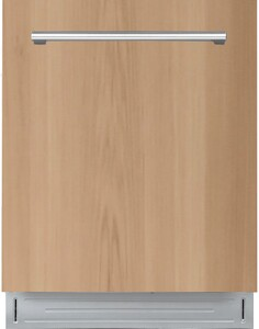 """F24DWS450PR 24"""" 450 Series Built In Dishwasher with 10 Place Settings, 6 Wash Programs, Stainless Steel Tub, Heated Dry, Hi Temp, Metal Touch Control Panel with LED Display, Delay Wash, Energy Star, in Panel Ready"""