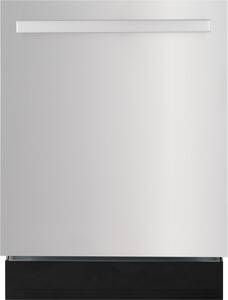 """F24DWS250SS 24"""" 250 Series Fully Integrated Built In Dishwasher with 12 Place Settings, Energy Star, Delay Start, 6 Programs, Turbo Drying Fan System, in Stainless Steel"""